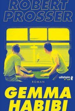 Robert Prosser – Gemma Habibi