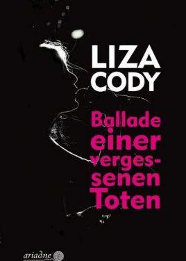 Liza Cody — Ballade einer vergessenen Toten
